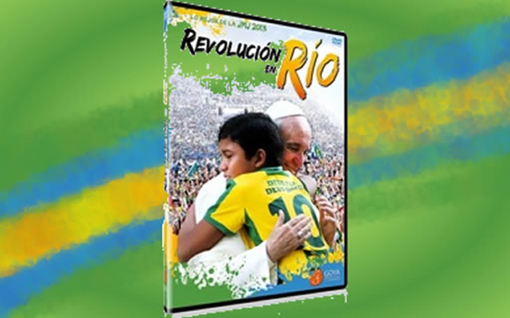 Documental «Revolución en Río»